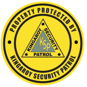 Protected by Kingaroy Security Patrol
