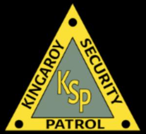 Kingaroy Security Patrol Logo