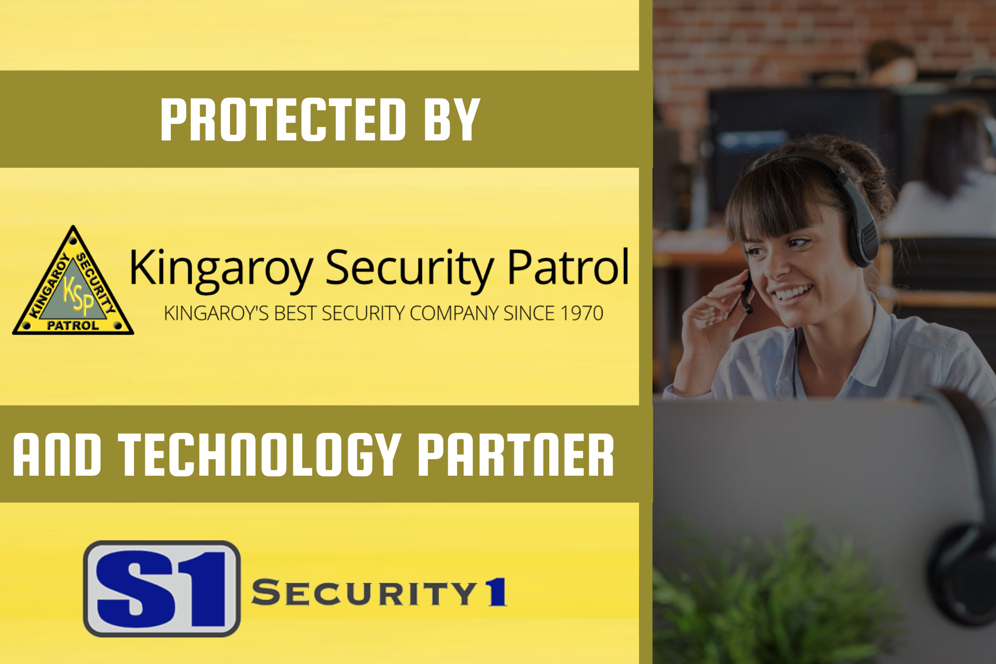 Kingaroy Security Patrol - Kingaroy's Best Security Company Since 1970