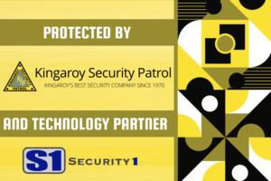 Kingaroy Security Patrol partners with S1 Security