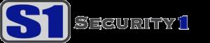 S1 Security 1 Logo